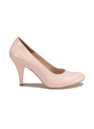 Miss F Ayakkabı Ten